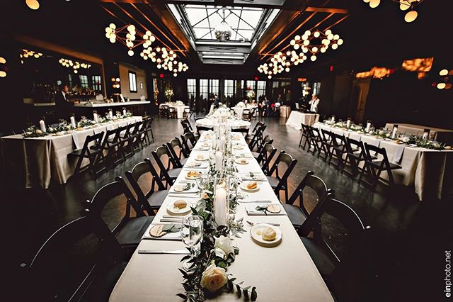 Hot day. Cool set up. Great use of our complimentary in-house furniture for this chic and modern wedding. 📷: @einphotography  #501union#501unionwedding#brooklynvenue