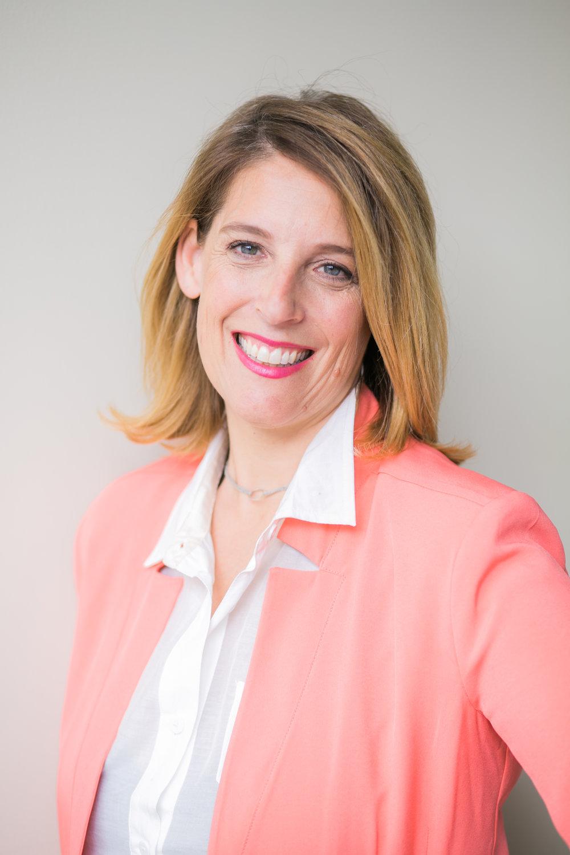 Loren Michelle, CEO & Founder