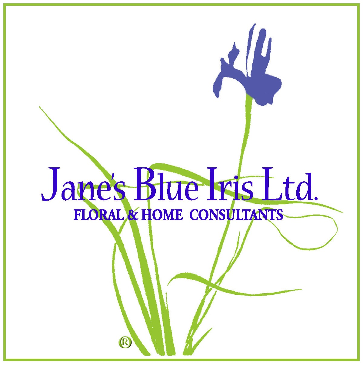 Jane's Blue Iris Ltd.