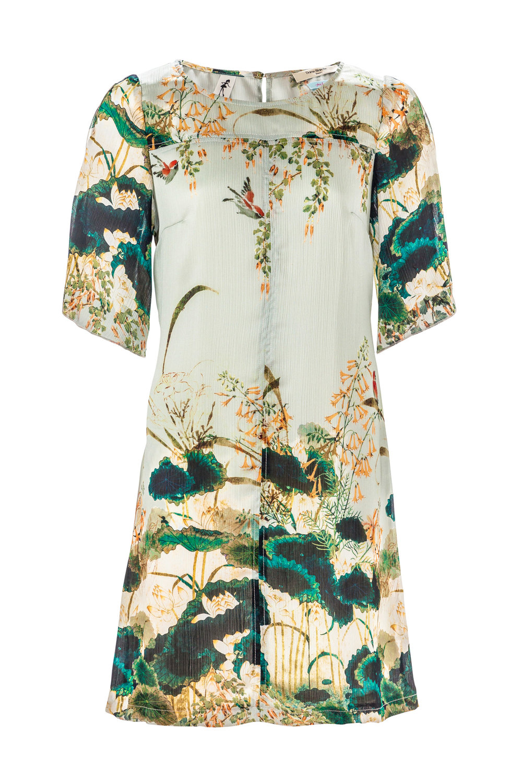 Dress Emanuelle - lotus