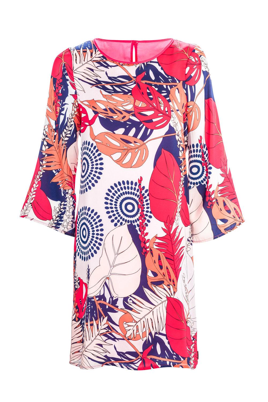 Dress Evelina - tarzan