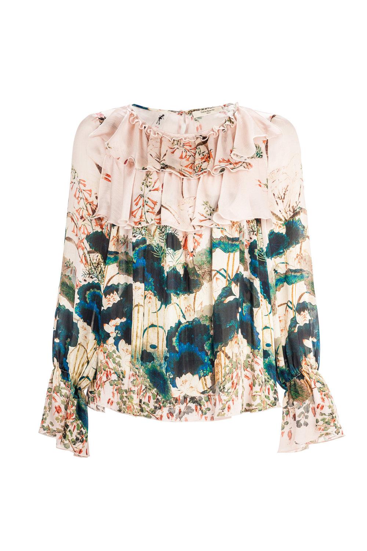 Shirt  Elma Lotus rose