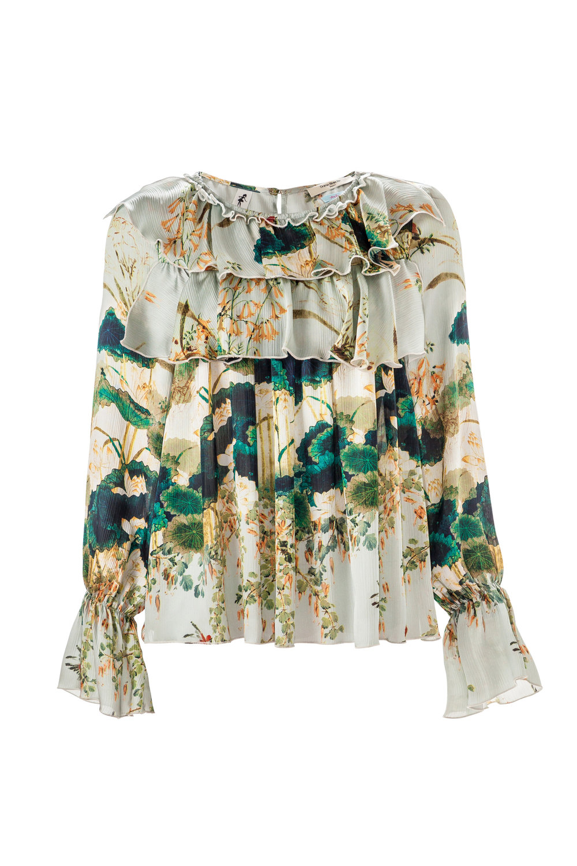 Shirt Elma - lotus