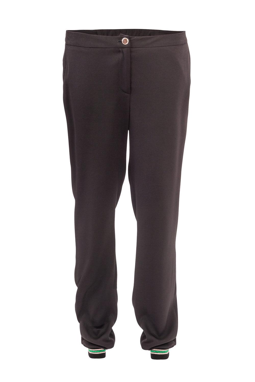 Trouser Eefje - cad black