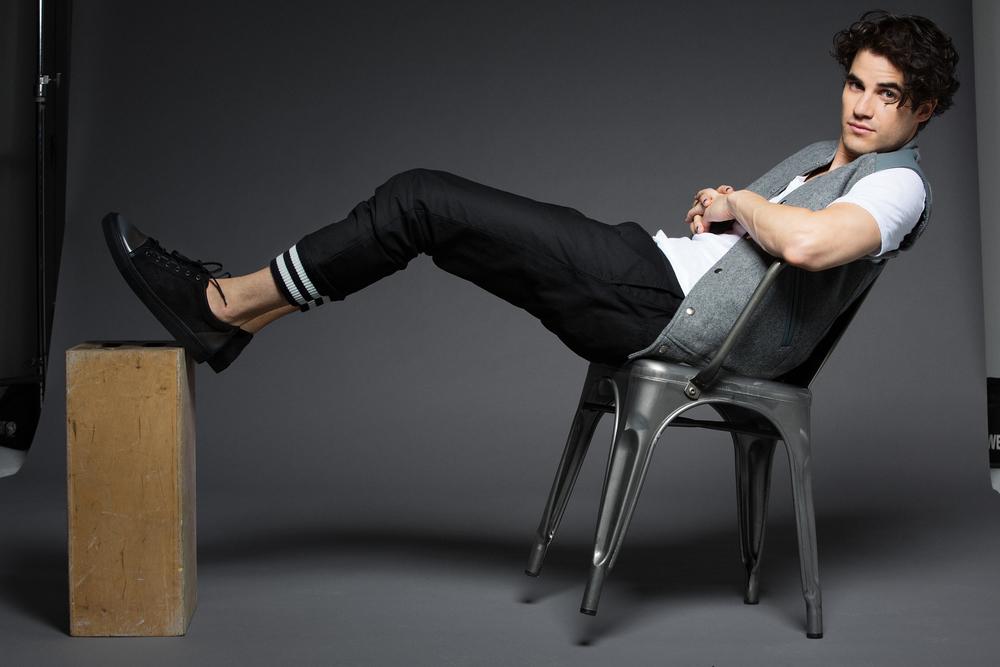 Darren Criss 2