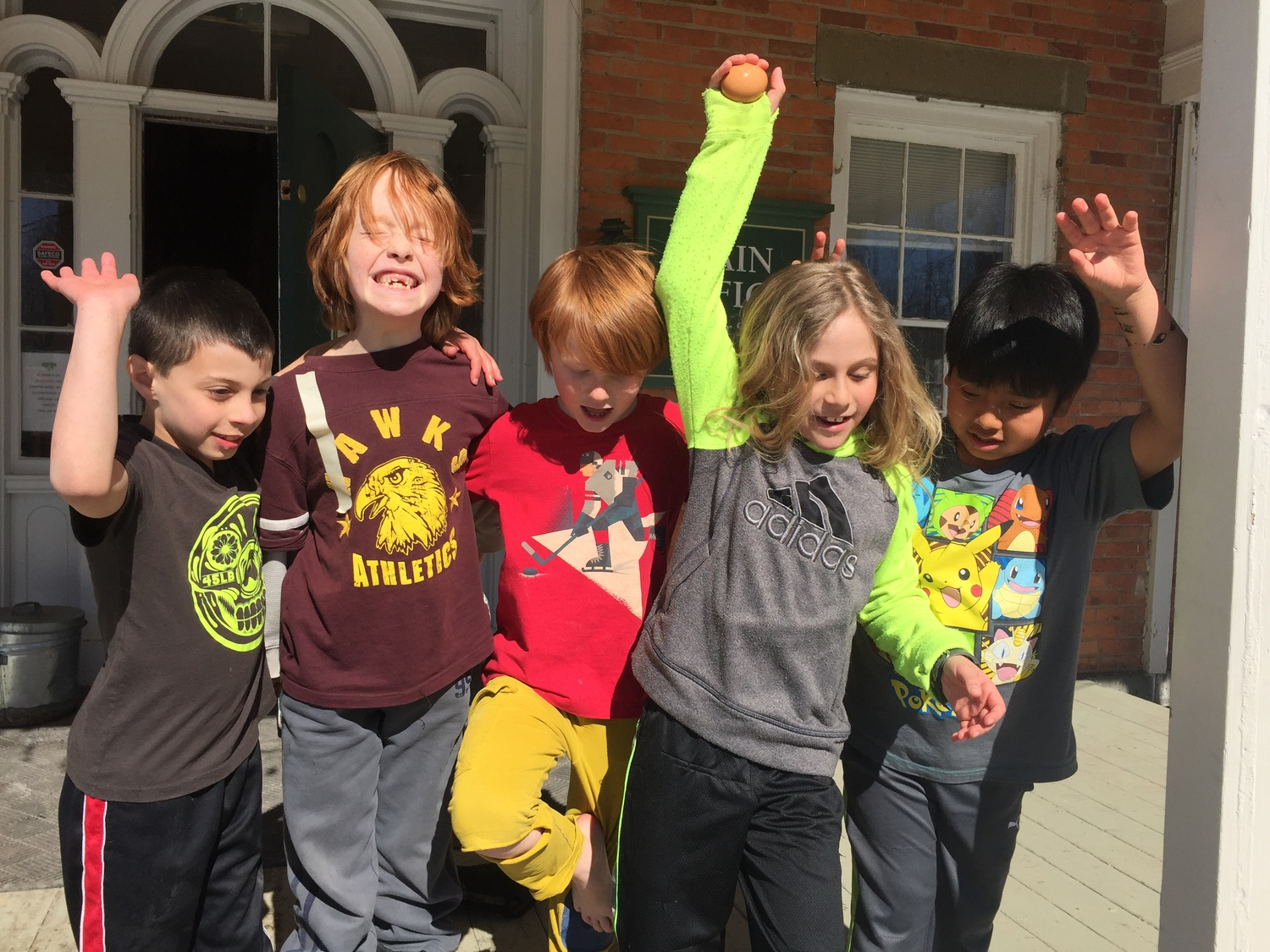 Primary Services List — Gifted Matters 4 Kids
