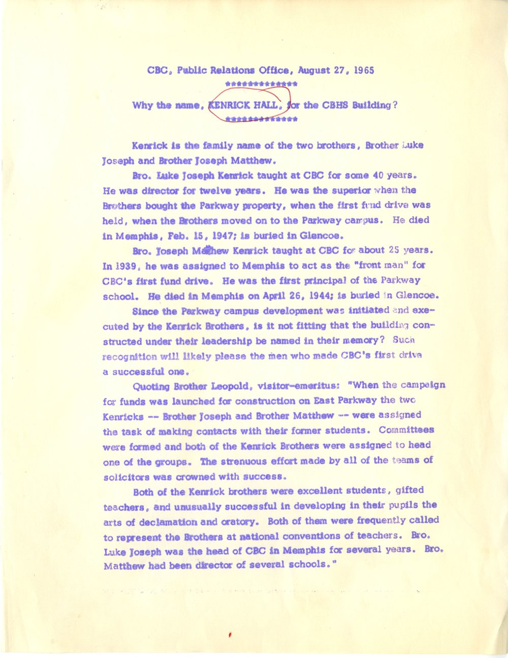 1969 press release about the Kenrick name.jpg