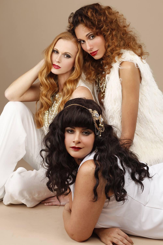 Modeling: Angelea Jess
