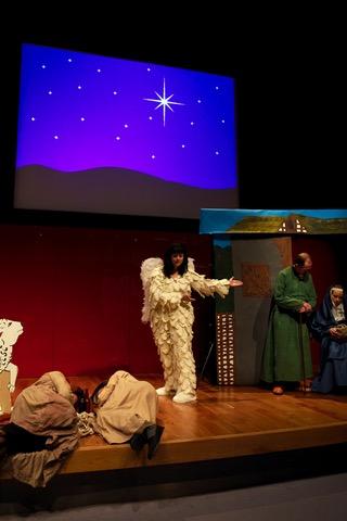 HIDden Theatre debuts at The British Museum