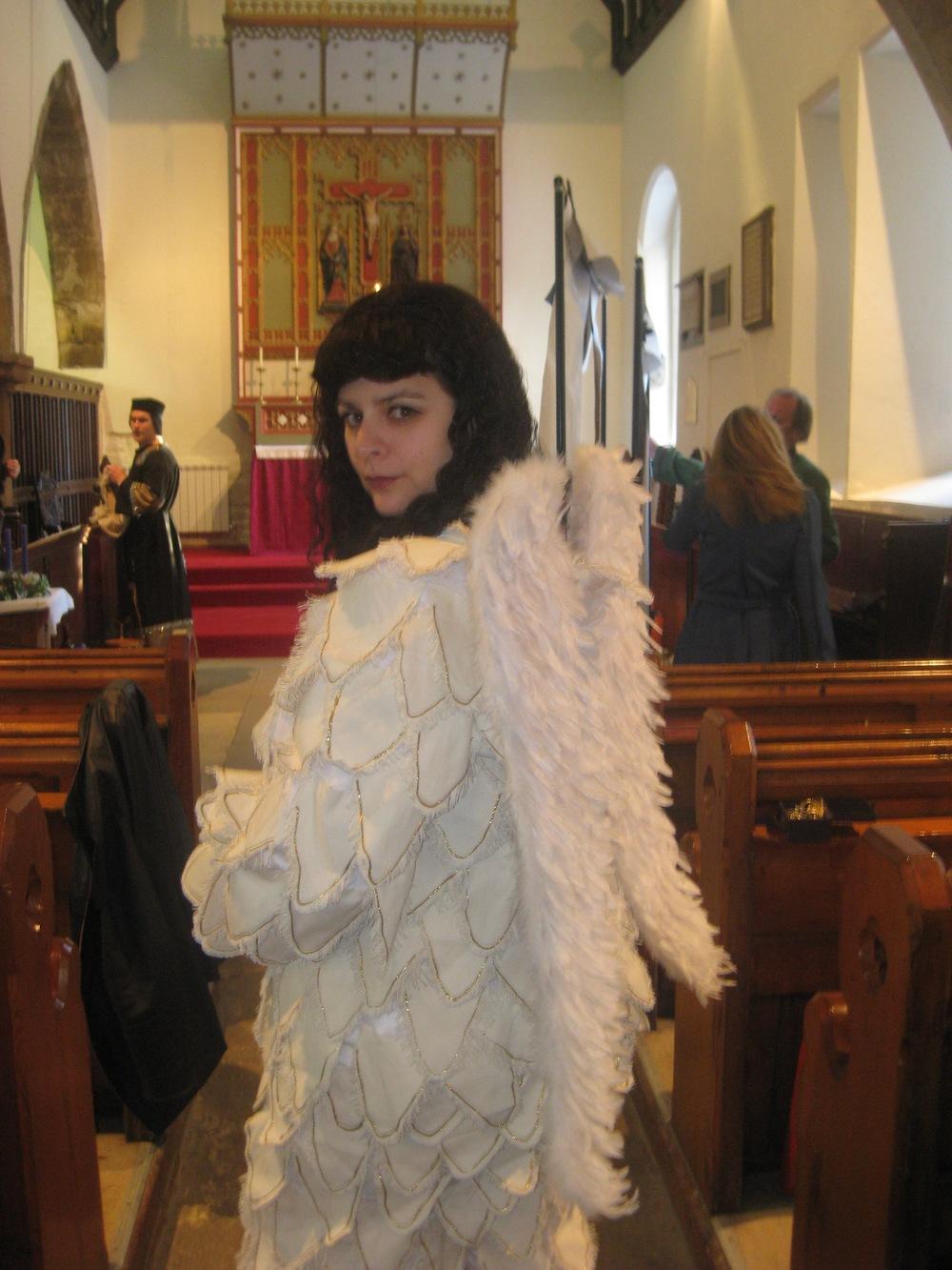 HIDden Theatre York Nativity Plays