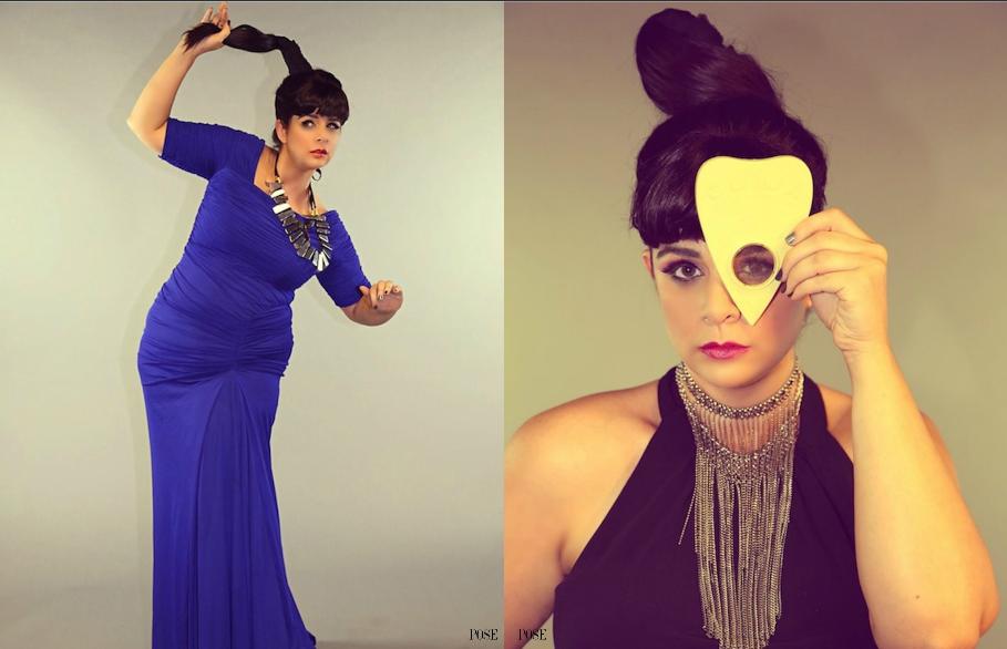 Modeling (Magazine): Pose Magazine Shutterkat