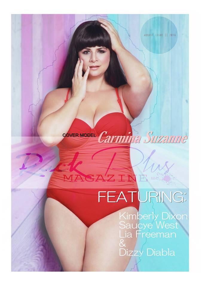 Modeling (Magazine): Rack Magazine