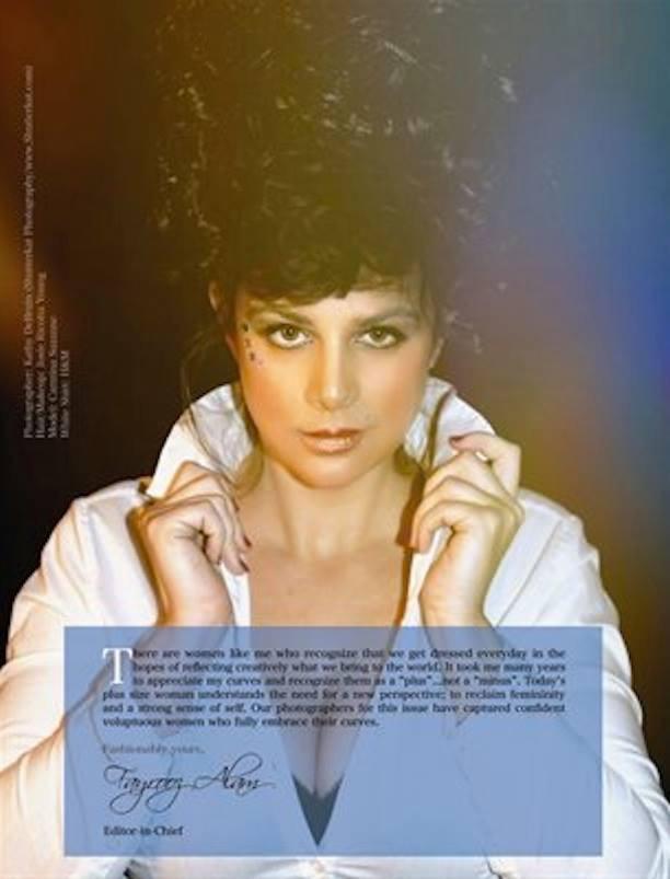 Modeling (Magazine): Styleology