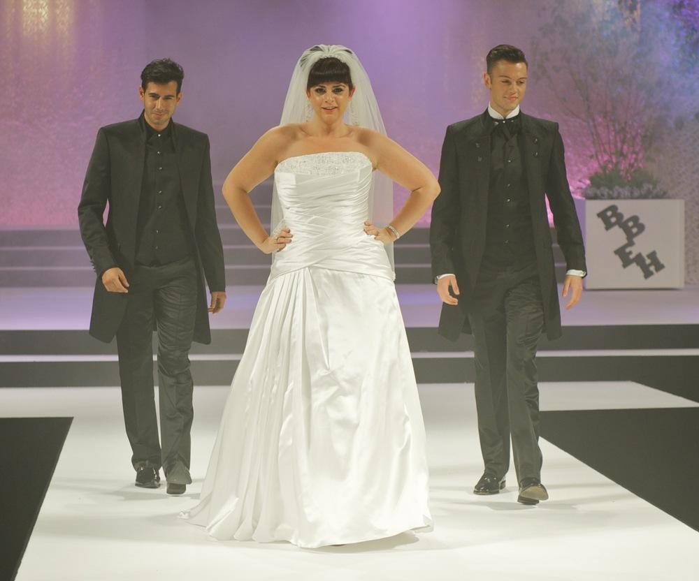 Runway: Bonny Bridal