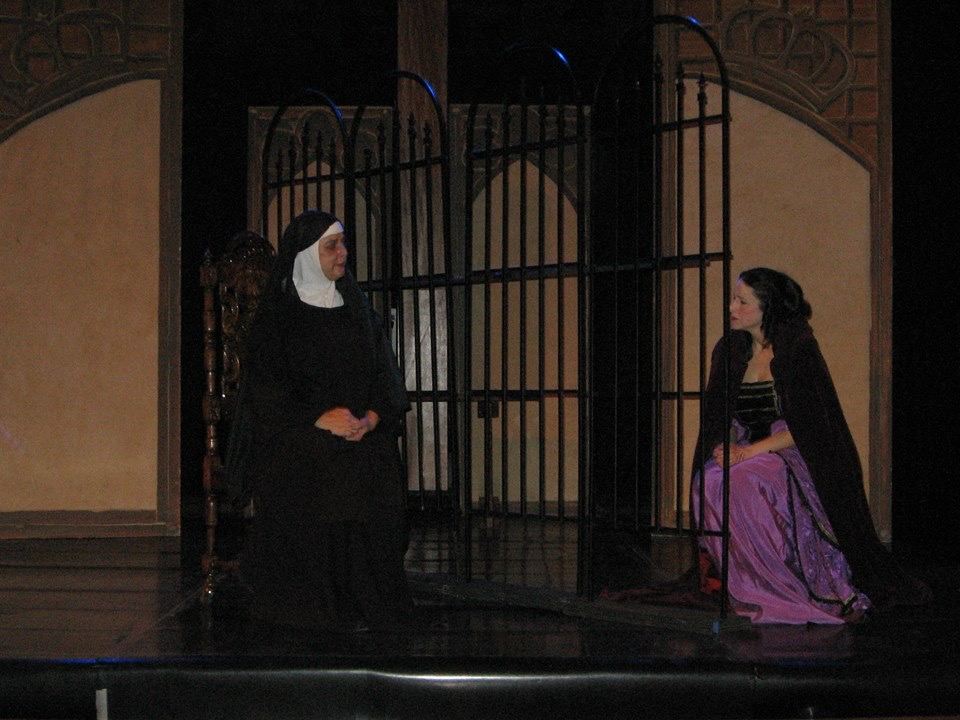 'Dialogues of the Carmelites'