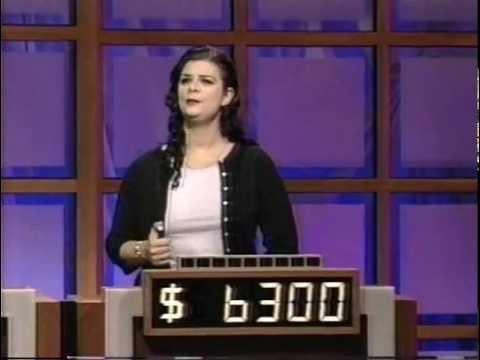 Misc: Jeopardy