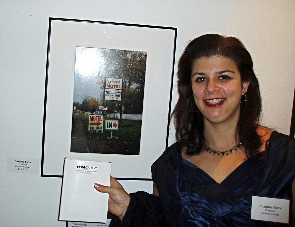 Misc: CEPA Gallery Photo Exhibit