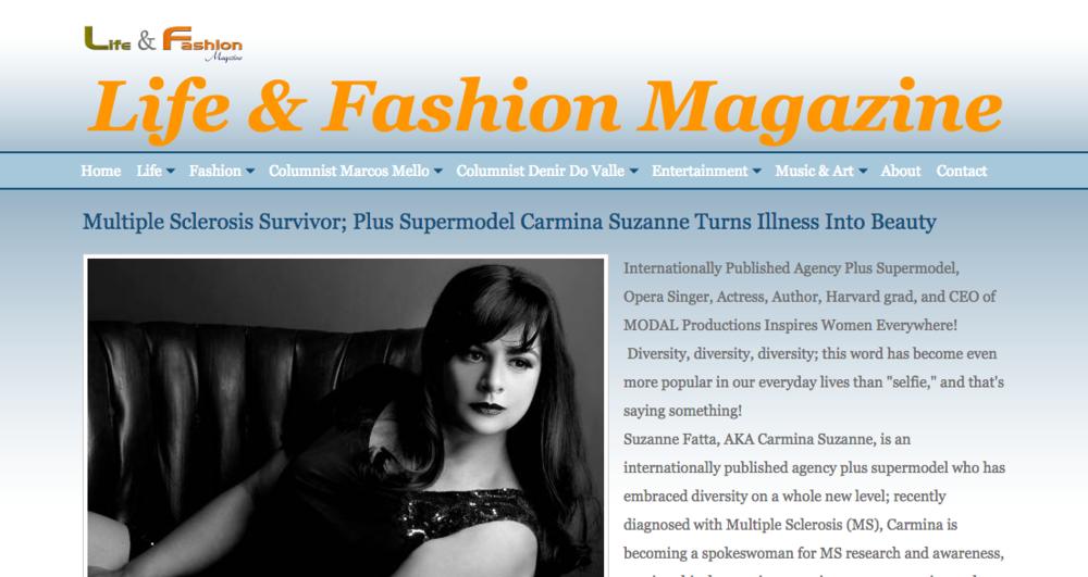 LifeFashionMagazine.com