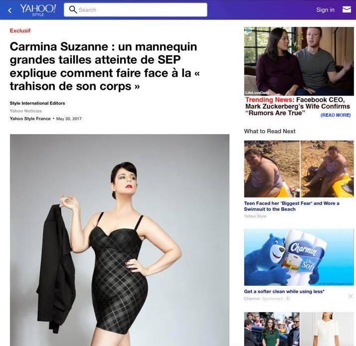 Yahoo Open Letter