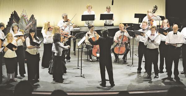 Bach & Beyond Fest Fredonia