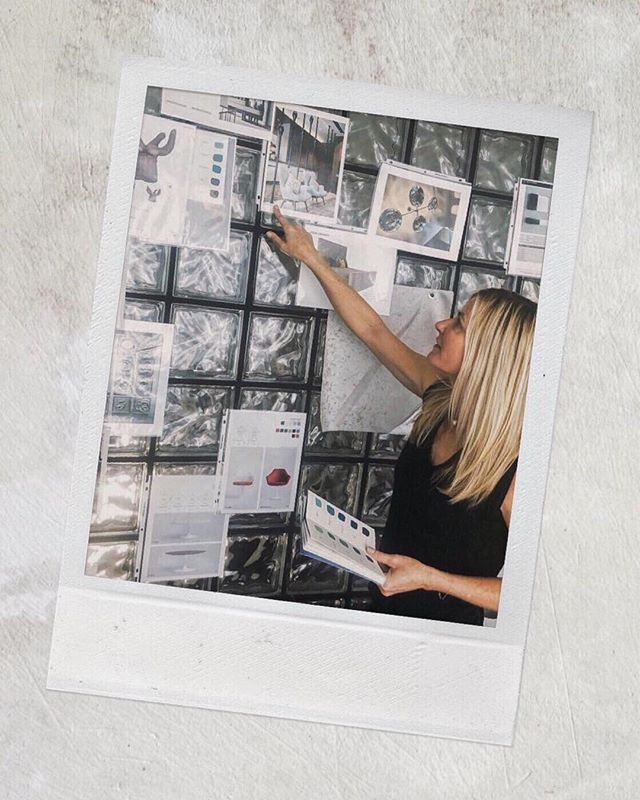 A peek inside what the design process looks like at the #DDStudio! Designer Julie Coleman takes your interior dreams and makes them reality. Stay tuned as we take you behind the scenes on our latest project for @laneycrowder and @coreycrowder! #TheCrowderCasa 🏠⭐️ - #interiordesign #interiorinspo #interiordesigner #nashville #nashvilleinteriors