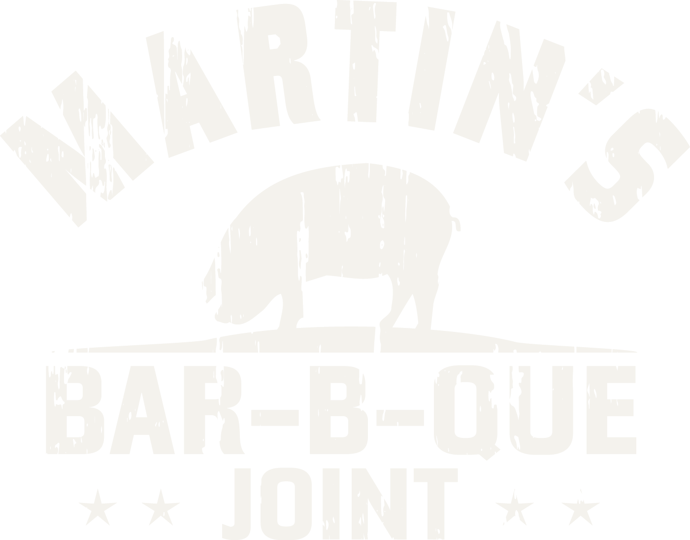 Martin's BBQ Joint