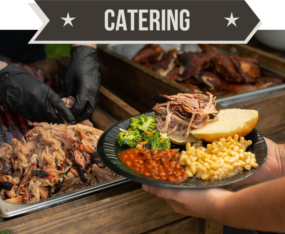 Martin's BBQ Catering
