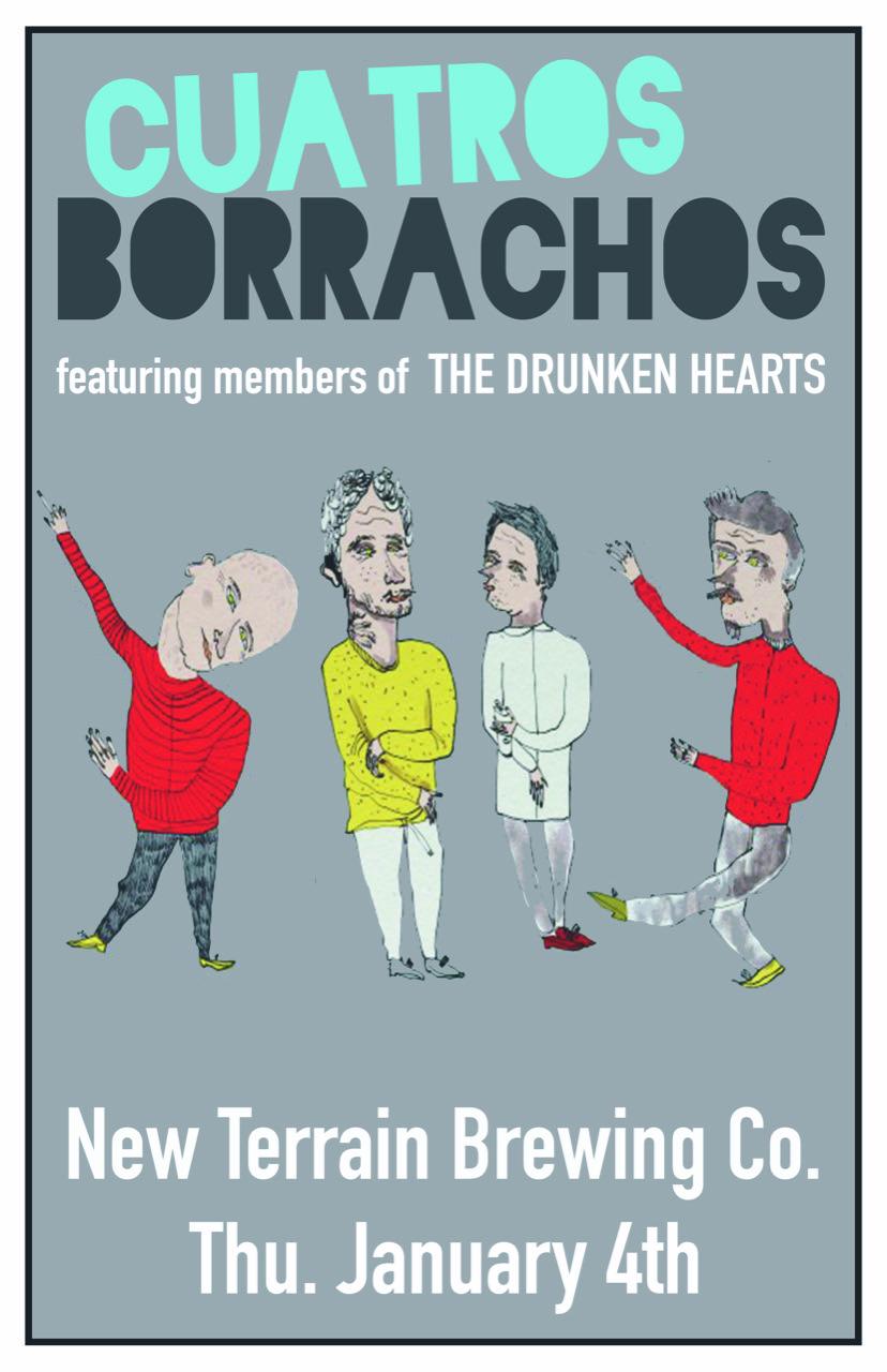 Cuatros Borrachos Poster.jpeg