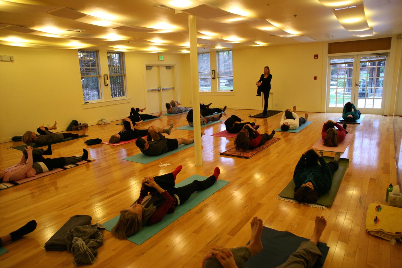 hatha yoga u2014 the movement center