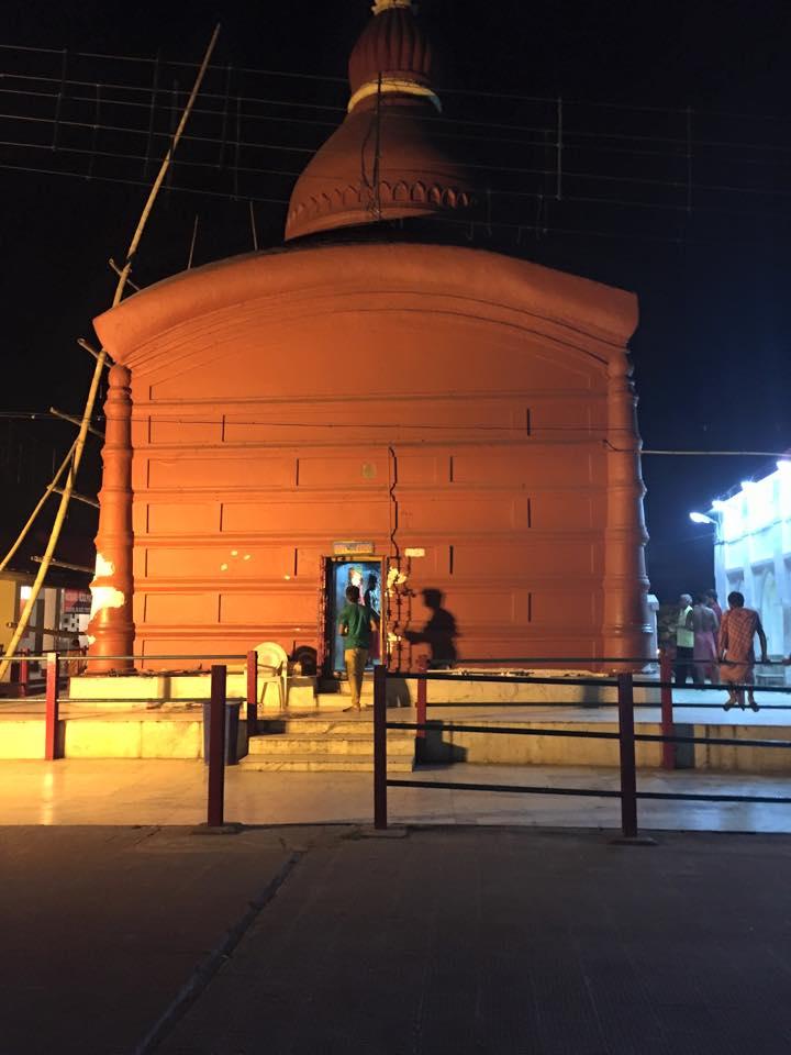 Tripurasundari Temple, 15th Century