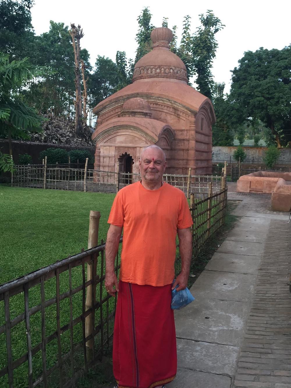 Bhairava Temple, Tripura, Udaipur