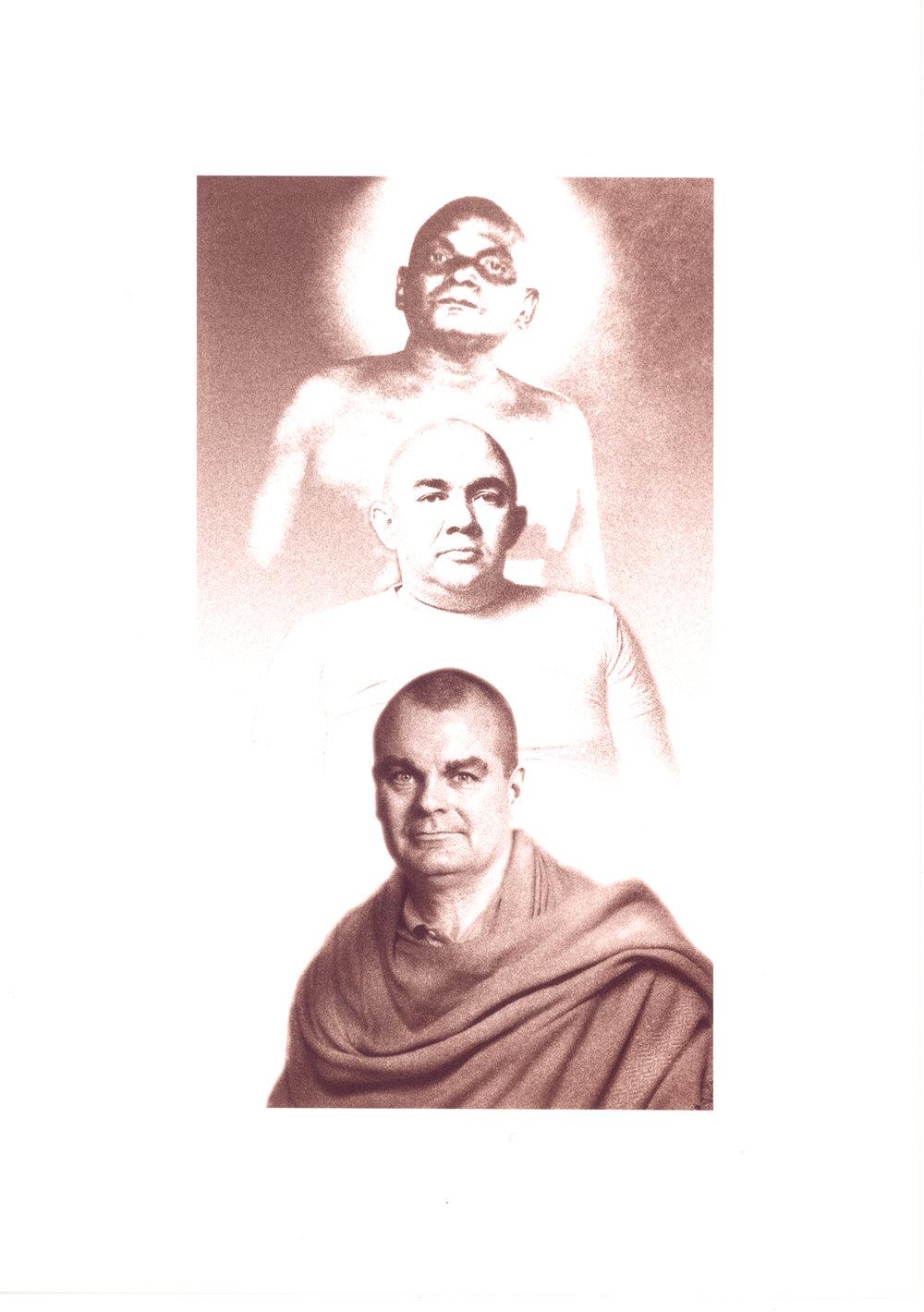 Bhagavan Nityananda_Swami Rudrananda_Swami Chetanananda