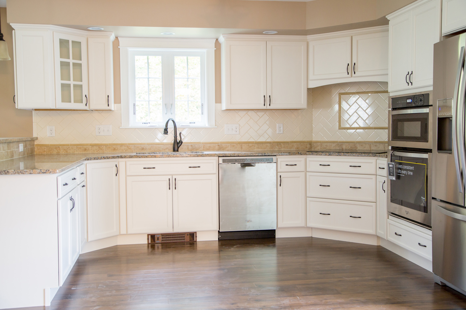 Current Trends in Kitchen Design — Custom Home Construction | Fortin ...