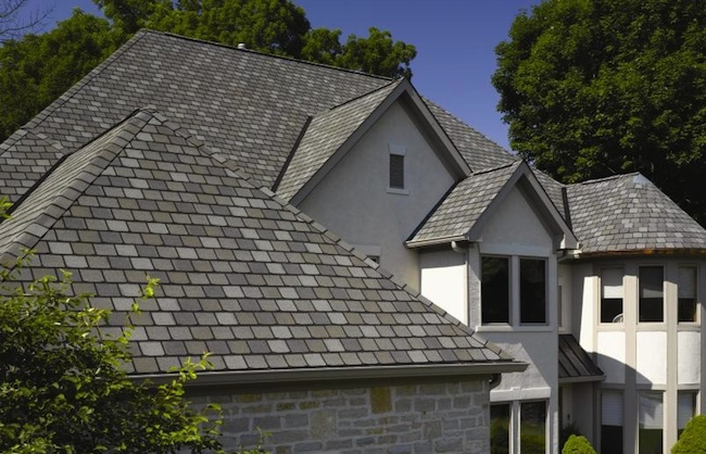 composite roofing
