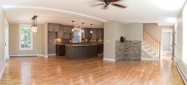 3 Easy Ways To Keep Your Wood Floor Looking Brand New Custom Home