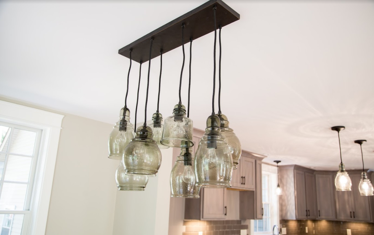 Choose the right light fixtures for your home custom home construction fortin construction