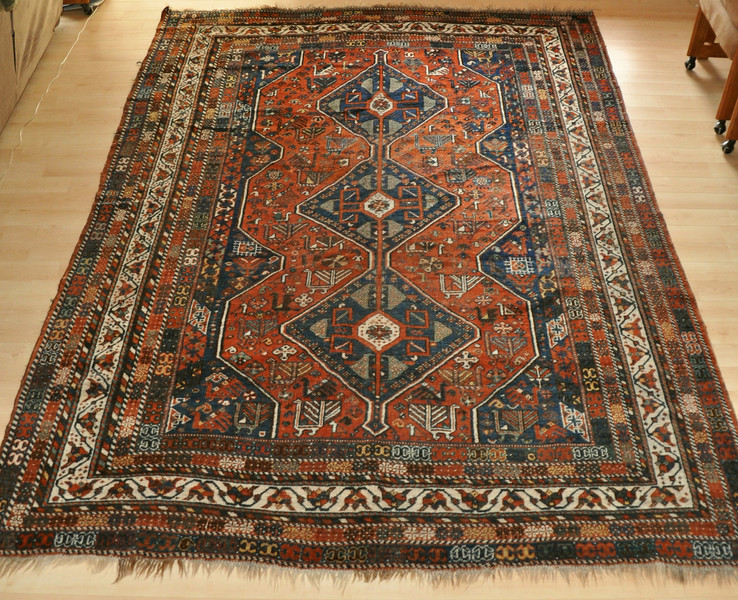 Central_Anatolian_Large_Tribal_Rug._CL_Lane_Collection.jpg