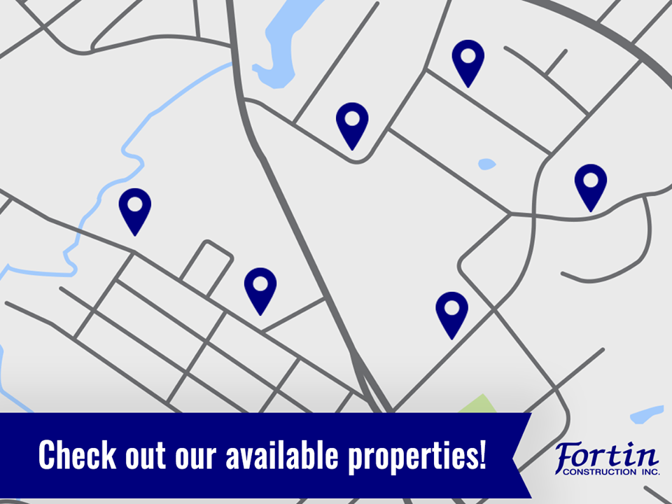 check out our available properties