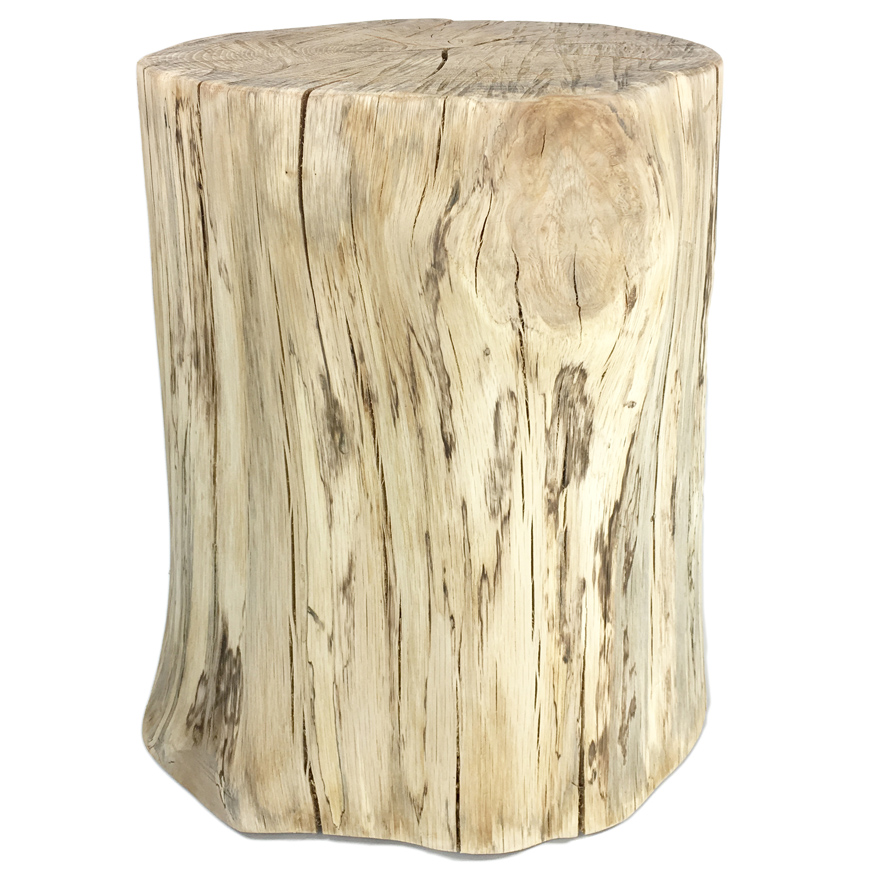 Oak Stump