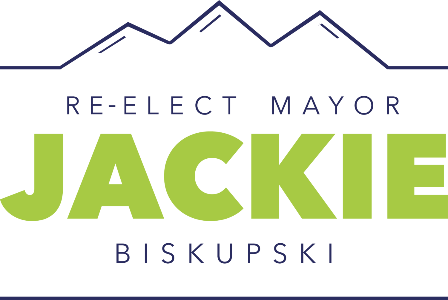 Jackie For Salt Lake City Mayor