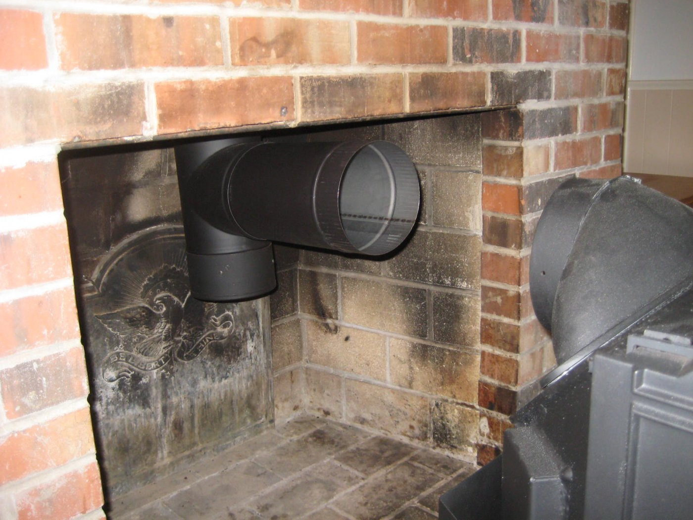 The Necessity Of A Properly Lined Oil Burner Flue