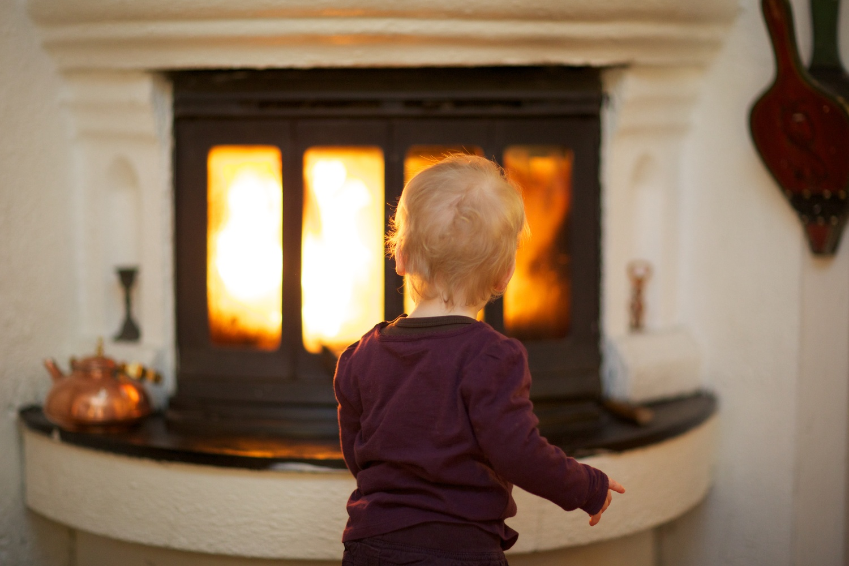 Fireplace Safety Sag Harbor Fireplace