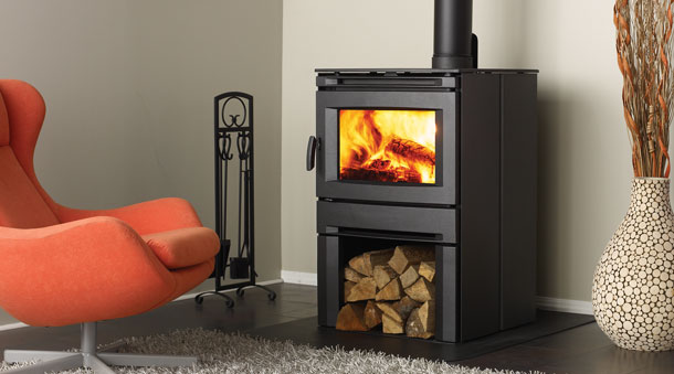 Regency / Hampton  With Regency you can add a classically styled wood stove in small, medium or large sizes that will heat your favorite living spaces with renewable, clean burning and efficient heat. All Regency wood stoves are EPA certified.