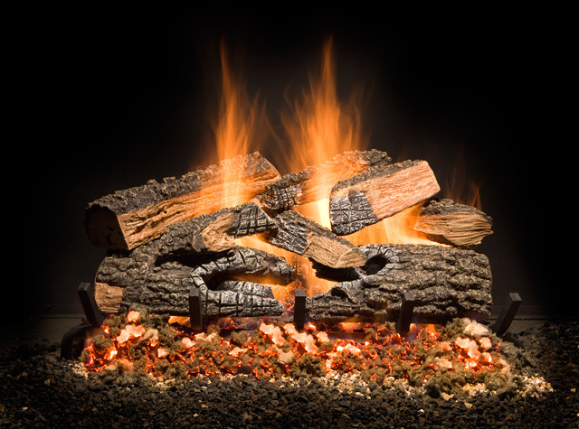 Golden Blount Superior quality products and outstanding customer service  since 1970, Golden Blount is totally - Gas Log & Contemporary Glass/Stone Sets €� Sag Harbor Fireplace