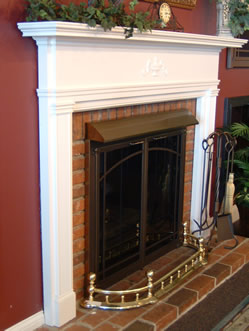 Stoll  Browse our large variety of custom fireplace doors, accessories, screens, and heating solutions.