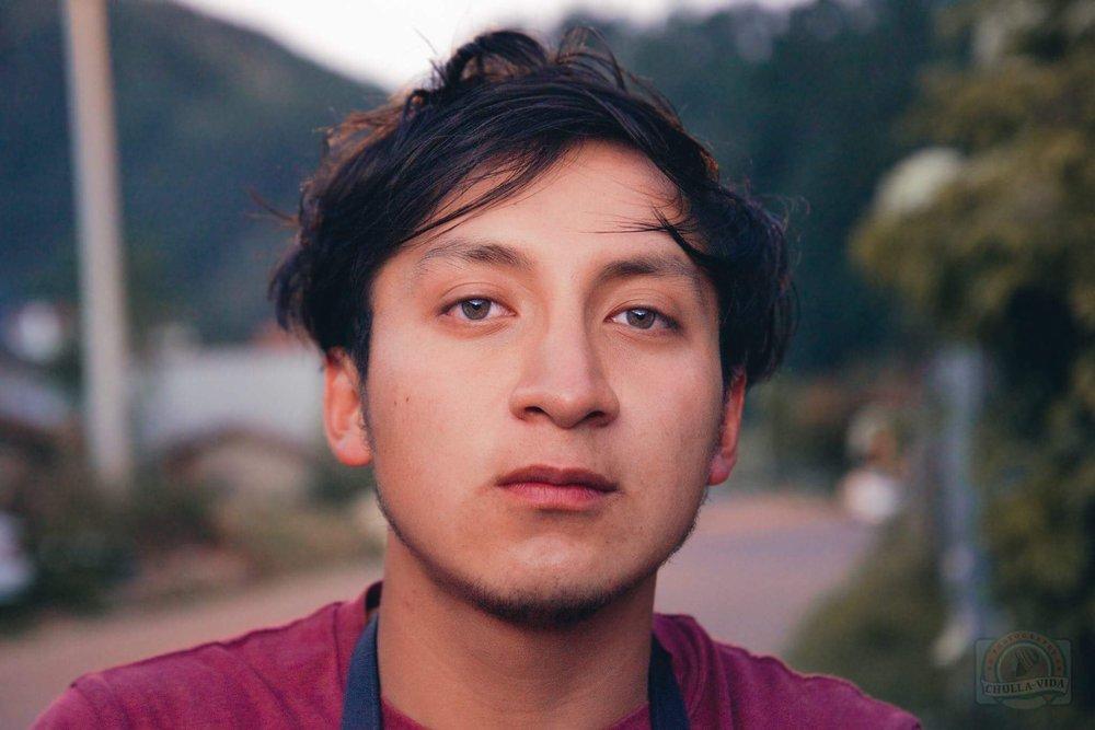 Darwin Montaleza - Filmmaker & Photographer from Ecuador