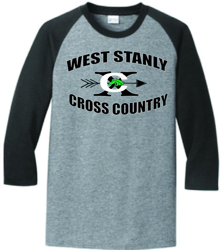 cross-country-tshirt