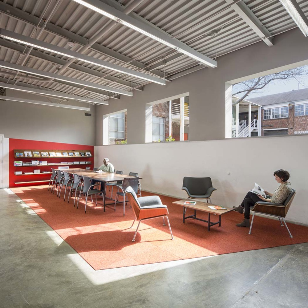 Atlanta Bungalow Renovation: Architects, Atlanta, Georgia