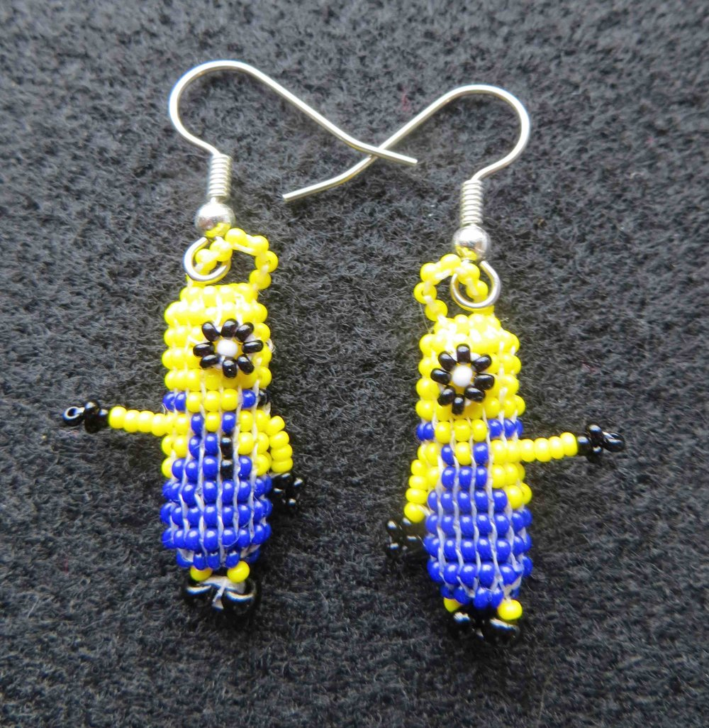 Beaded Minion earring set-011 - Copy_1.jpg