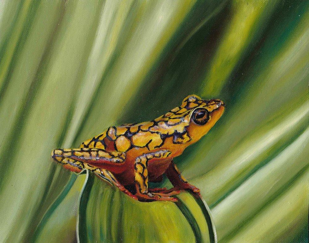 Acrylic Painting by Thomas Dorsey-Acrylic painting by Thomas Dorsey PA - Copy.jpg
